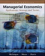Managerial Economics…,9780324259230