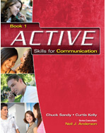 ACTIVE Skills for Co…,9781413020311