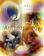 Anthropology (Earthw…,9780534610203