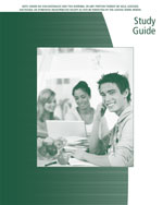 Study Guide with Stu…,9780495503910