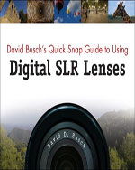 David Busch's Quick …,9781598634556