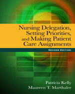 Nursing Delegation, …