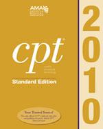 CPT Standard 2010, 1…,9781603591188
