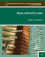Real Estate Law, 8th…