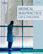 Medical Malpractice …,9781401852467