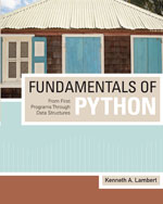 Fundamentals of Pyth…,9781423902188