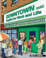 Downtown Basic: Engl…,9781424016563