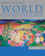 World Civilizations:…,9781285442822
