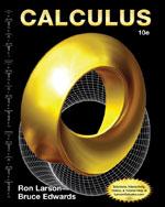 Calculus, 10th Editi…,9781285057095