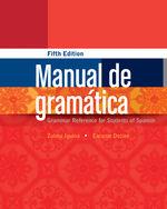 Manual de gramática,…,9781111836818