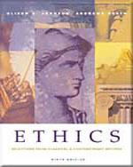 Ethics: Selections f…,9780155058644