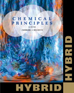 Chemical Principles,…, 9781133109846