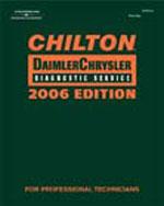Chilton 2006 Daimler…,9781418021184
