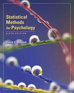 Statistical Methods …,9780495012870
