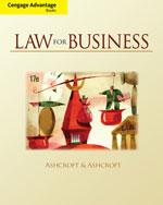 Bundle: Law for Busi…