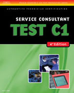 ASE Test Preparation…, 9781418038892