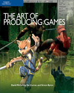 The Art of Producing…,9781592006113