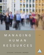 Bundle: Managing Hum…,9781133845201