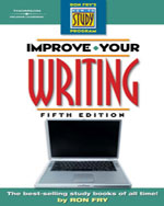 Improve Your Writing…,9781401889166