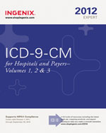 ICD-9-CM: Expert for…,9781601514936