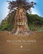 Religion in Japan: U…,9781133934813