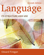 Language: Its Struct…,9781285052458