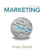 Marketing 2014, 17th…,9781133939252