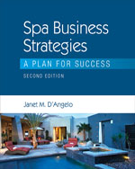 Spa Business Strateg…,9781435482098