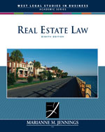 Real Estate Law, 8th…,9780324650204