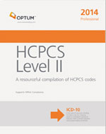 HCPCS Level II Profe…, 9781601519207