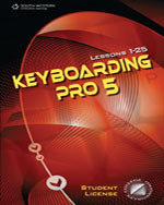 Bundle: Keyboarding …,9781439030790