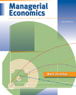 Managerial Economics…,9780324584844