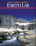 Earth Lab: Exploring…,9780495013280
