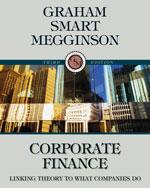Corporate Finance: L…,9780324782912