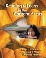 Reading to Learn in …, 9780495506065