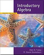 Introductory Algebra…,9780534407353