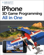 iPhone 3D Game Progr…,9781435454781
