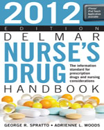Delmar Nurse's Drug …,9781111310653