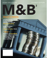 Bundle: M & B (with …,9781285264301