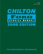 Chilton Ford Service…,9781428322080