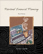 Personal Financial P…,9780324380149