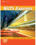IELTS Express Interm…, 9781133313069