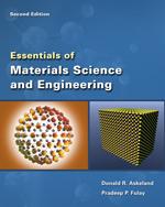 Essentials of Materi…,9780495438502