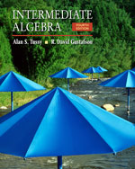 Intermediate Algebra&hellip;,9780495389736
