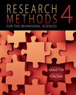Research Methods for…, 9781111342258