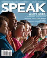 Bundle: SPEAK (with …,9781133220626