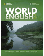 World English 3 with…, 9781111217259