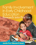 Family Involvement i…,9781418014247