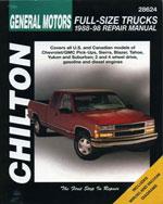 Chevrolet Pick-ups, …,9780801991028