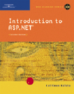 Introduction to ASP.…,9780619216856